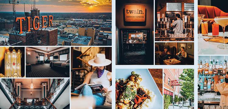 Savor blog tiger hotel september 20212