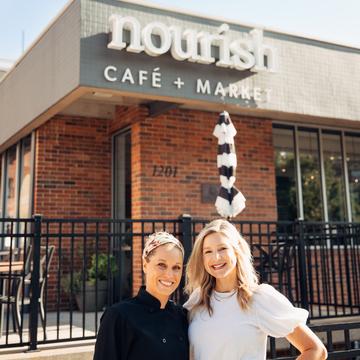 Savor blog women owned restaurant8