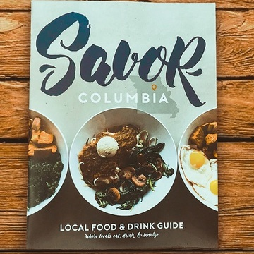 Columbia mo restaurant guide 2