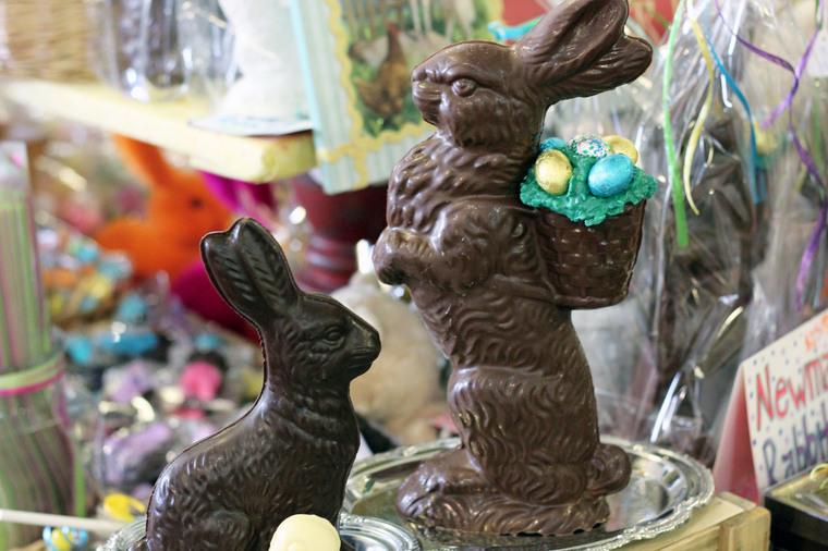 Thumb bunnies