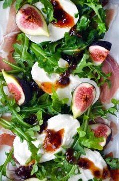 Thumb fig burrata prosciutto salad recipe