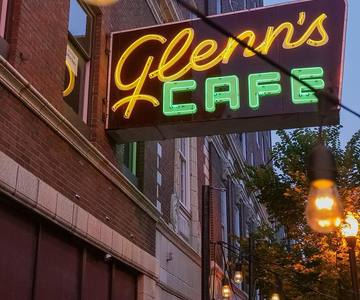 Glenns