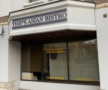 Thip s asian bistro