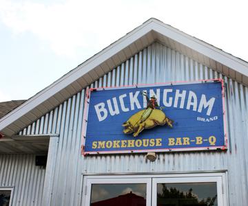 Buckmain