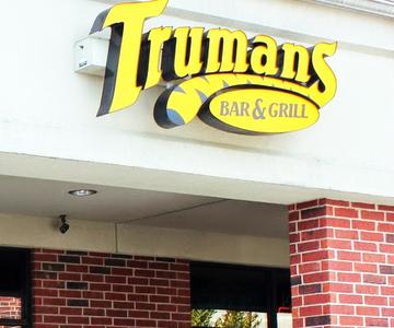 Trumans main