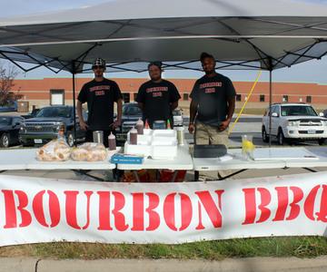 Bourbon main