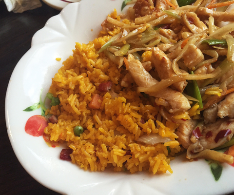 Formosa serves authentic Chinese food in Columbia, MO