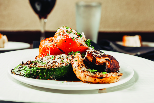 With a variety of dishes and flavors, Sophia's in Columbia, Mo is a favorite among locals.
