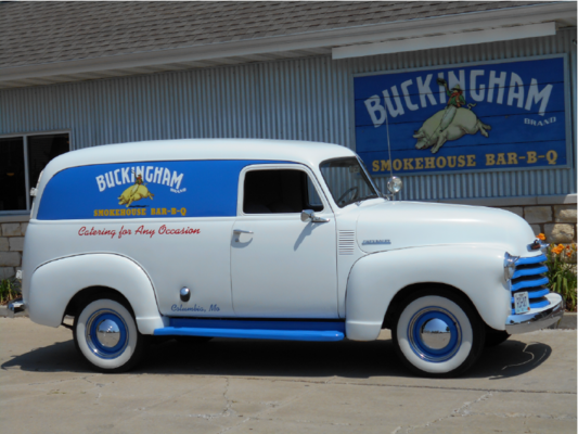 Buckingham Smokehouse in Columbia, Mo caters a variety of events and gatherings. Call today to learn how you can get the best bbq catered today!