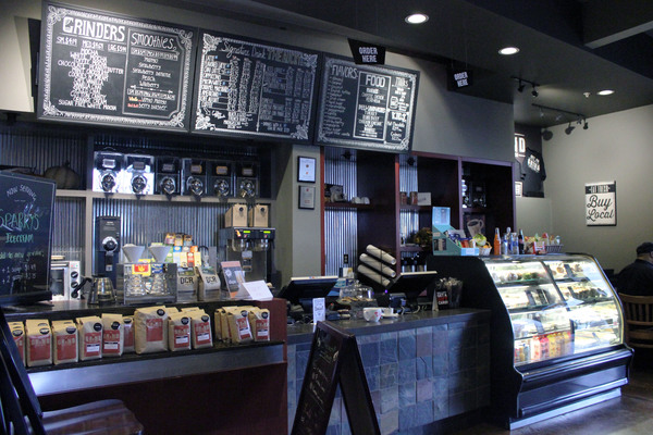 Image result for the grind coffeehouse columbia mo