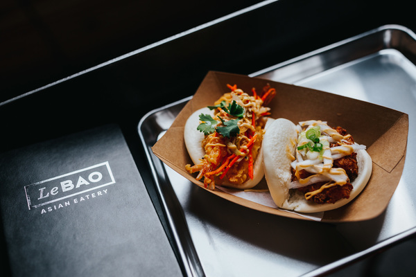 Located in downtown Columbia, Mo, Le Bao offers mouth watering asian cuisine for all.