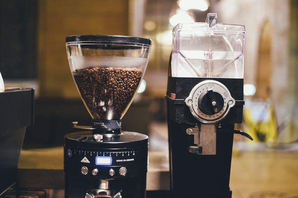 Three Stories Coffee allows you to choose your grind while supporting coffee farmers across the world.